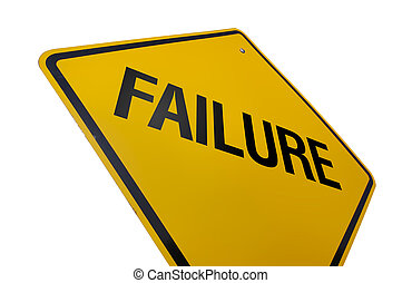 αποτυχία , δρόμος αναχωρώ