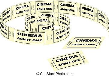 απόδειξη ενεχυροδανειστηρίου , κινηματογράφοs