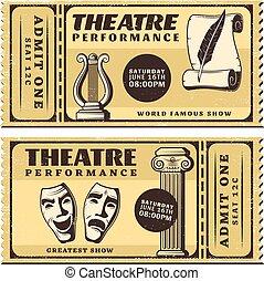 απόδειξη ενεχυροδανειστηρίου , κρασί , οριζόντιος , θέατρο , εκπλήρωση