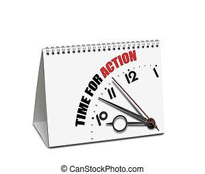 απόκομμα , ώρα , απομονωμένος , γραφείο , δράση , ατραπός , ημερολόγιο , άσπρο