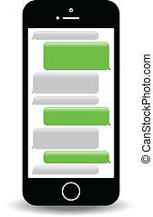 απόσπασμα messaging
