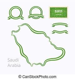 αραβία , μπογιά , saudi