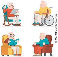Αναπηρικές πολυθρόνες Ιρλανδία