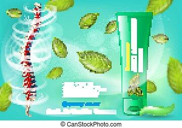 αρθρίτιδα , μικροβιοφορέας , anti , προώθηση , σημαία , κρέμα