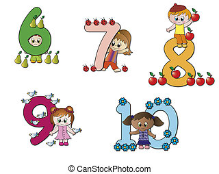 αριθμοί