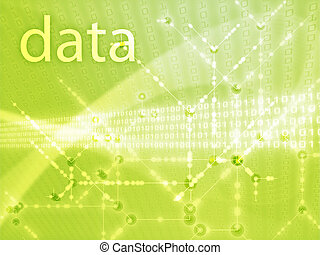 αριθμός , δεδομένα , εικόνα