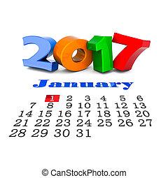 αριθμός , εικόνα , εικόνα , έτος , καινούργιος , 3d