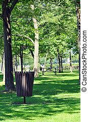 αρμονία , πάρκο , καθαρός
