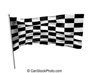 αρχή , σημαία