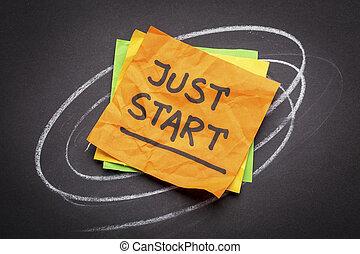 αρχή , συμβουλή , ή , απλά , υπενθύμιση