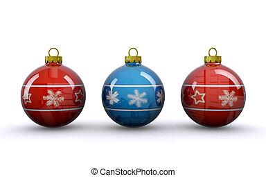 αρχίδια , xριστούγεννα