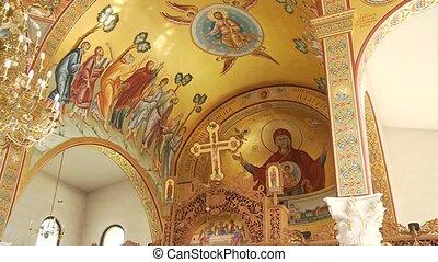 αρχαία ελληνική εκκλησία