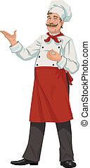 αρχιμάγειρας , - , εικόνα