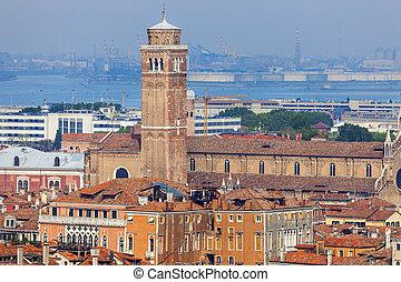αρχιτεκτονική , από , βενετία