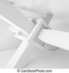 αρχιτεκτονική , γενική ιδέα