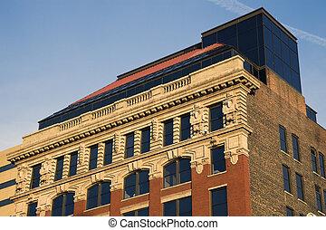 αρχιτεκτονική , lexington