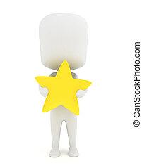 αστέρι , προσχολικός