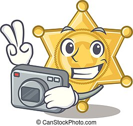 αστέρι , φωτογράφος , χαρακτήρας , σχήμα , αστυνομεύω σήμα