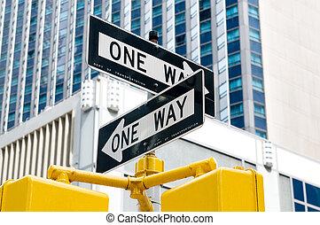 αστικός δρόμος αναχωρώ , επάνω , ο , ευφυής , ημέρα