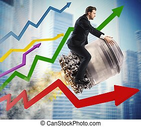 αστικός , επιχειρηματίας , ανάμεσα , stats