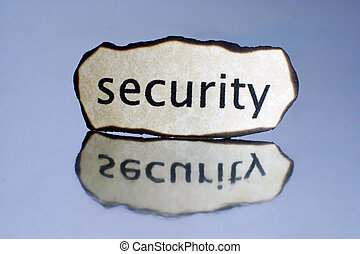 ασφάλεια , γενική ιδέα