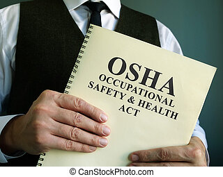 ασφάλεια , & , υγεία , επαγγελματικός , osha, hands., δρω