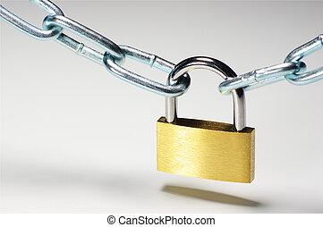 ασφάλεια , lock.