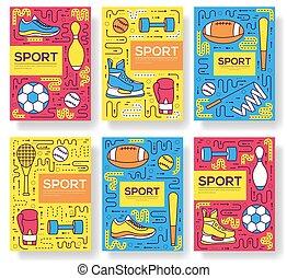 ασφάλιστρο , ποιότητα , αγώνισμα , μικροβιοφορέας , φυλλάδιο , καρτέλλες , αδυνατίζω αμυντική γραμμή , set., υγεία , τρόπος ζωής , γραμμικός , φόρμα , από , flyear, αποθήκη πυρομαχικών ή οπλισμού , διαφημιστική αφίσα , εξώφυλλο βιβλίου , banners., σχέδιο , σωματικός , αθλητικός , equipmen, περίγραμμα , μοντέρνος , σελίδες
