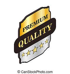 ασφάλιστρο , τετράγωνο , ποιότητα , επιγραφή , εικόνα