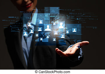 ασύρματος , μέσα ενημέρωσης , μοντέρνος τεχνική ορολογία , κοινωνικός