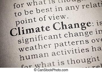 ατμόσφαιρα αλλαγή