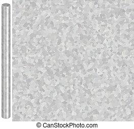ατσάλι , (for, γαλβάνισα , μέταλλο , πλοκή