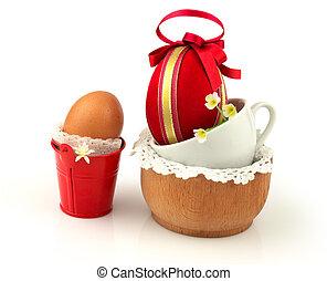 αυγά , γενική ιδέα , πόσχα