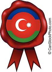 αυξάνομαι , αζερμπαϊτζάν , σφραγίζω