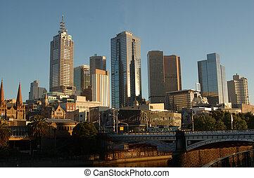 αυστραλία , melbourne