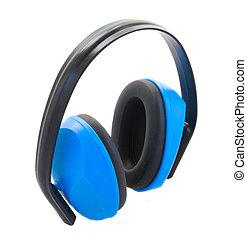 αυτί , αδέξιος , προστασία , ακοή