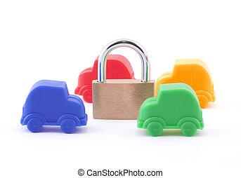 αυτοκίνητο , ασφάλεια