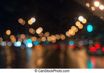 αυτοκίνητο , βροχή , πνεύμονες ζώων