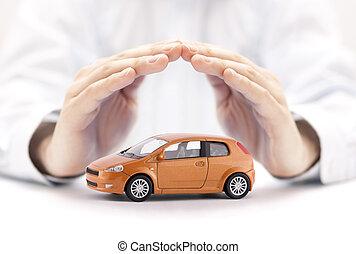 αυτοκίνητο , γενική ιδέα , ασφάλεια