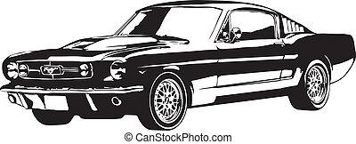 αυτοκίνητο , γινώμενος , eps
