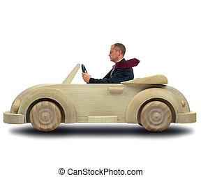 αυτοκίνητο , εταιρεία , πράσινο