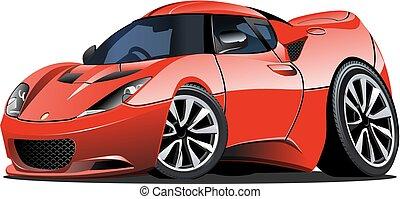 αυτοκίνητο , μικροβιοφορέας , γελοιογραφία