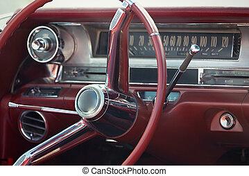 αυτοκίνητο , πίνακας οργάνων , ανακριτού αδιαπέραστος , κρασί