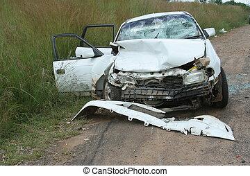 αυτοκινητιστικό δυστύχημα , μοτέρ