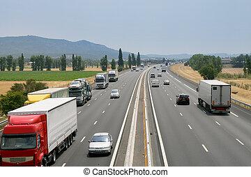 αυτοκινητόδρομοs
