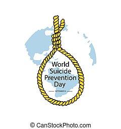 αυτοκτονία , 10., σεπτέμβριοs , day., κόσμοs , πρόληψη