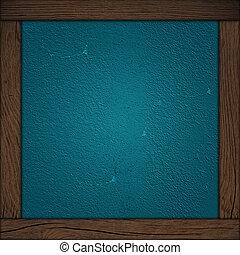 αφαιρώ , γαλάζιο φόντο , με , βαρέλι αποτελώ το πλαίσιο