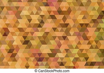 αφαιρώ , γεωμετρικός , φόντο , με , polygons.