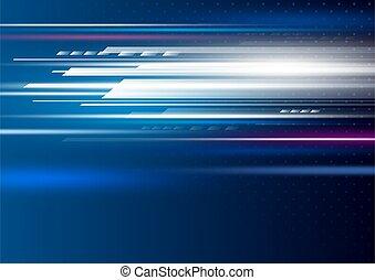 αφαιρώ , εικόνα , κίνηση , μικροβιοφορέας , φόντο , ταχύτητα