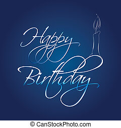 αφαιρώ , ευτυχισμένα γεννέθλια , κάρτα